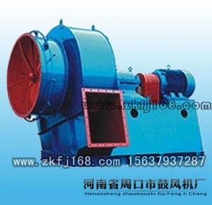 GY4-73型锅炉通引风机