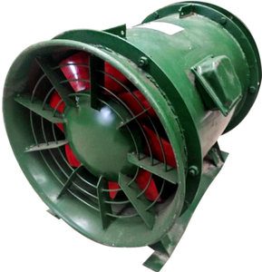 JK255系列矿用风机 JK55-2矿用局部通风机 JK矿用局部通风机 金矿风机
