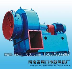GY4-73锅炉离心通引风机详述