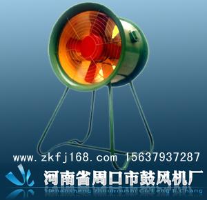 038型温控风机类