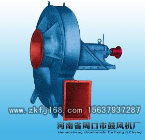 YG6-11.5C高效节能型离心式锅炉引风机详述