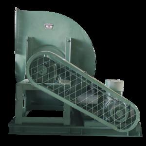 周口风机厂Y7-40 NO.6C型离心引风机 配套 2-7.5kw电机